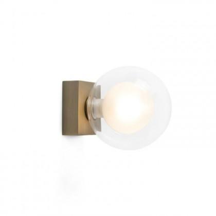 Perla Ø12 brąz - Faro - lampa sufitowa - 40087 - tanio - promocja - sklep