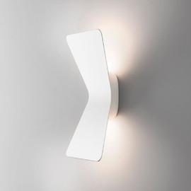 Flex H36 biały - Fontana Arte - lampa ścienna