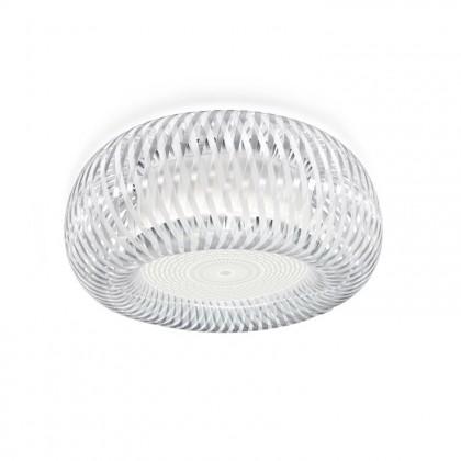 Kalatos Prisma Ø63 przezroczysty - Slamp - lampa sufitowa - KLT86PLF0000LE000 - tanio - promocja - sklep