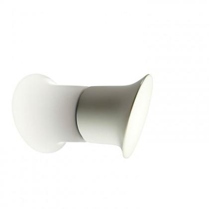 Ecran In&Out Ø18,5 opal biały - Luceplan - lampa ścienna - 1D670PN10002 - tanio - promocja - sklep
