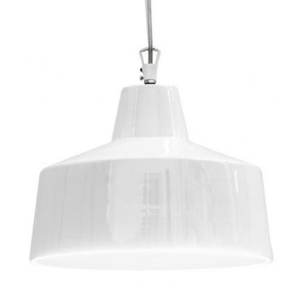 Gangster Ø48 jasne, białe - Karman - lampa wisząca - SE642BB - tanio - promocja - sklep