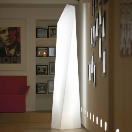 Manhattan H190 biały - Slide - lampa podłogowa - SD MAN190A - tanio - promocja - sklep