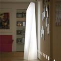 Manhattan H190 biały - Slide - lampa podłogowa