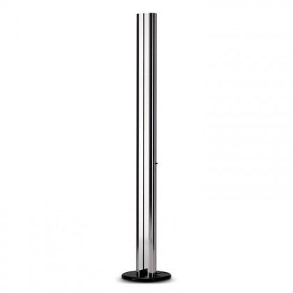 Megaron H182 aluminium - Artemide - lampa podłogowa - A016000 - tanio - promocja - sklep