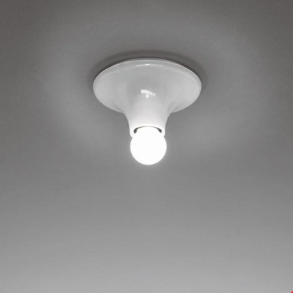 Teti Ø14 biały - Artemide - lampa sufitowa - A048120 - tanio - promocja - sklep