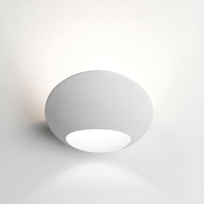 Garbi L20 biały - Luceplan - lampa ścienna - 1D90NAW00002 - tanio - promocja - sklep