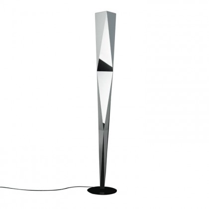 Vertigo H192 chrom - Fontana Arte - lampa podłogowa - 5531NEW - tanio - promocja - sklep