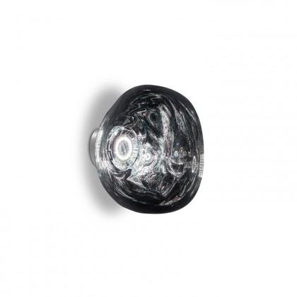 Melt Mini Surface Led Ø30 chrom - Tom Dixon - lampa sufitowa - MESS04CHEU - tanio - promocja - sklep