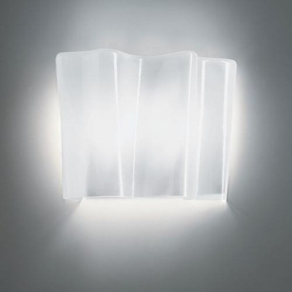Logico L19 biały - Artemide - lampa ścienna - 0846030A - tanio - promocja - sklep