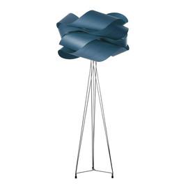 Link H177 niebieski - Luzifer LZF - lampa podłogowa