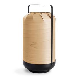 Chou H40 brązowy - Luzifer LZF - lampa biurkowa