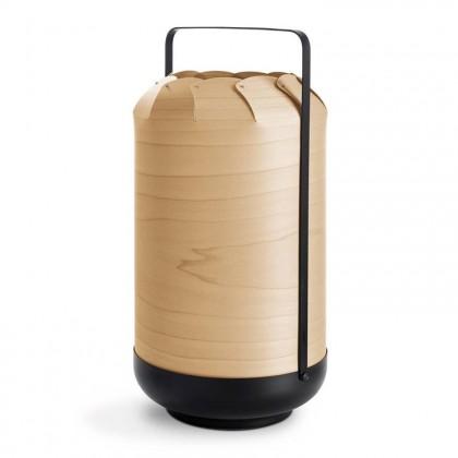 Chou H40 brązowy - Luzifer LZF - lampa biurkowa - CHOU MPA 22 - tanio - promocja - sklep