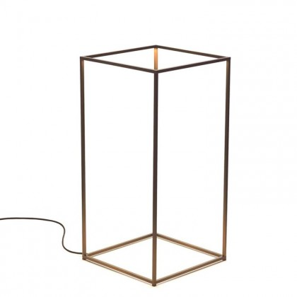 Ipnos H70 brązowy - Flos - lampa biurkowa - F3120046 - tanio - promocja - sklep