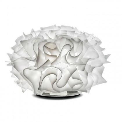 Veli Ø32 biały - Slamp - lampa biurkowa - VEL78TAV0001W_000 - tanio - promocja - sklep