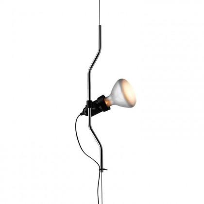 Parentesi H58 chrom - Flos - lampa sufitowa - F5500058 - tanio - promocja - sklep