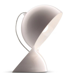 Dalu H26 biały - Artemide - lampa biurkowa