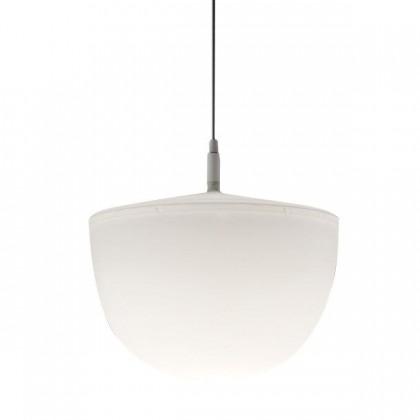 Cheshire Ø35 biały - Fontana Arte - lampa wisząca - 4257 BI - tanio - promocja - sklep