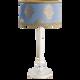 Coco LG-1B - Kutek - lampa biurkowa - COC-LG-1(BZ/A) - tanio - promocja - sklep Kutek COC-LG-1(BZ/A) online