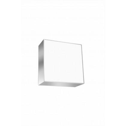 Kinkiet HORUS szary - Sollux - SL.0143 - tanio - promocja - sklep