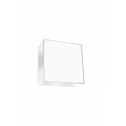 Kinkiet HORUS biały - Sollux - SL.0144 - tanio - promocja - sklep