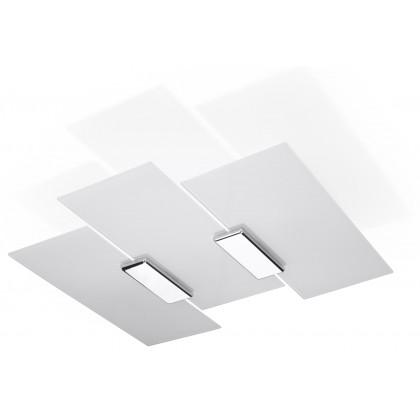 Plafon FABIANO - Sollux - SL.0198 - tanio - promocja - sklep