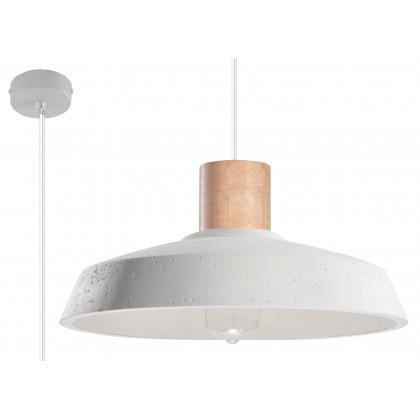 Lampa Wisząca AFRA - Sollux - SL.0282 - tanio - promocja - sklep