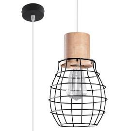 Lampa Wisząca RIDA - Sollux
