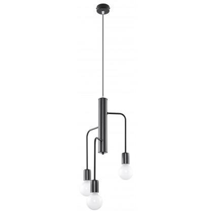 Żyrandol DUOMO 3M - Sollux - SL.0302 - tanio - promocja - sklep