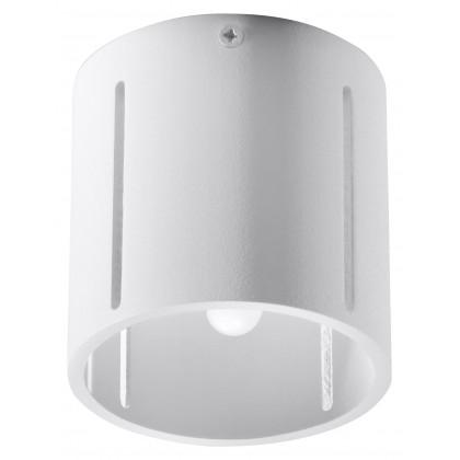 Plafon INEZ Biały - Sollux - SL.0355 - tanio - promocja - sklep