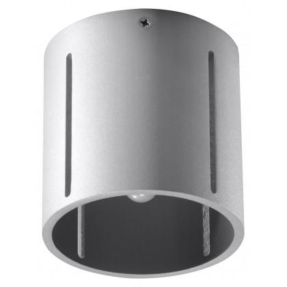 Plafon INEZ Szary - Sollux - SL.0357 - tanio - promocja - sklep