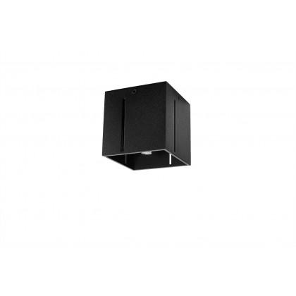 Plafon PIXAR czarny - Sollux - SL.0400 - tanio - promocja - sklep