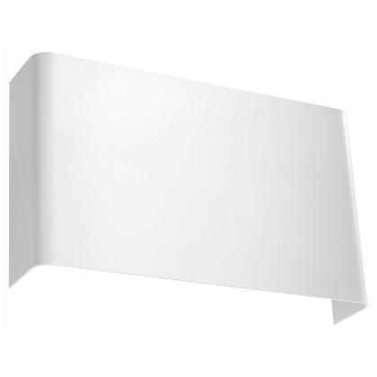 Kinkiet COPERTURA Biały - Sollux - SL.0419 - tanio - promocja - sklep