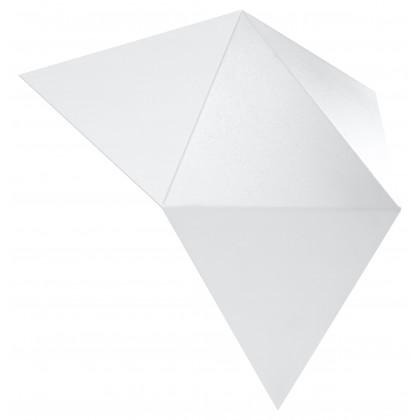 Kinkiet SOLIDO Biały - Sollux - SL.0420 - tanio - promocja - sklep