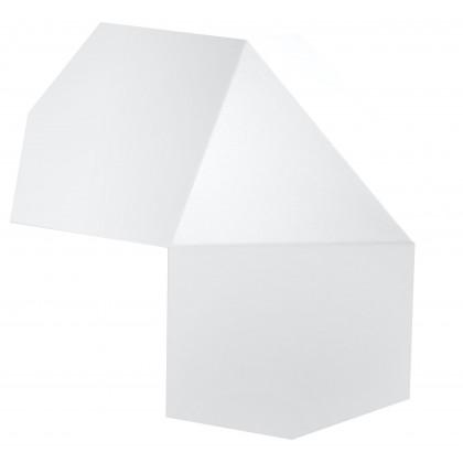 Kinkiet TRE Biały - Sollux - SL.0424 - tanio - promocja - sklep