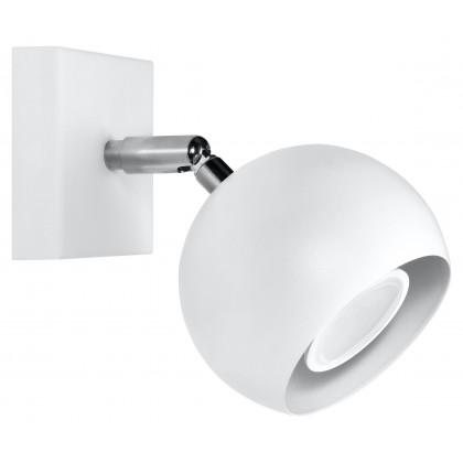 Kinkiet OCULARE Biały - Sollux - SL.0437 - tanio - promocja - sklep
