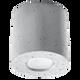 Plafon ORBIS Beton - Sollux - SL.0488 - tanio - promocja - sklep SOLLUX LIGHTING SL.0488 online