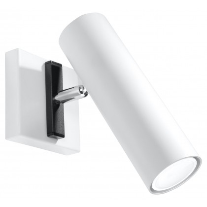 Kinkiet DIREZIONE Biały - Sollux - SL.0494 - tanio - promocja - sklep