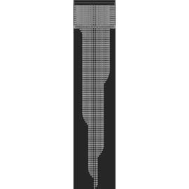 Twister 40H200 - Voltolina - plafon klasyczny kryształowy