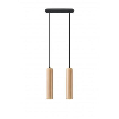 Lampa wisząca LINO 2 - Sollux - SL.0637 - tanio - promocja - sklep