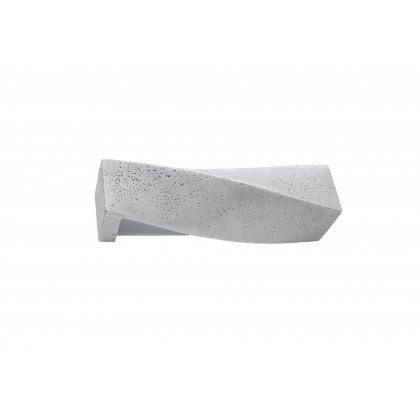 Kinkiet SIGMA beton - Sollux - SL.0644 - tanio - promocja - sklep