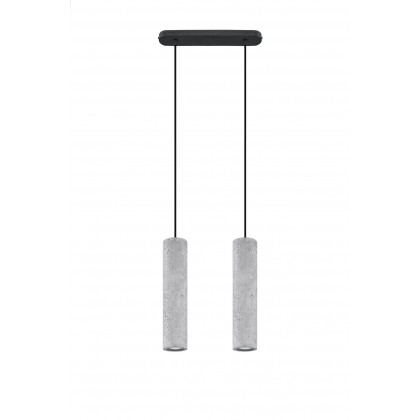 Lampa wisząca LUVO 2 - Sollux - SL.0654 - tanio - promocja - sklep