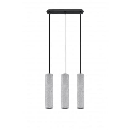 Lampa wisząca LUVO 3 - Sollux - SL.0655 - tanio - promocja - sklep