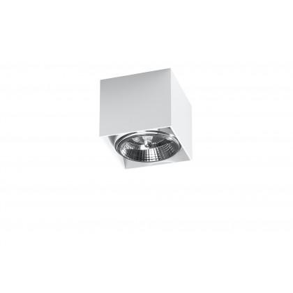 Plafon BLAKE biały - Sollux - SL.0698 - tanio - promocja - sklep