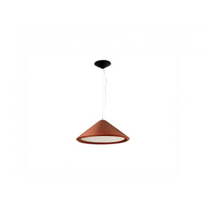 Hue In Ø70 bordowy - Faro - lampa wisząca - 20121 - tanio - promocja - sklep