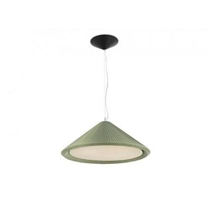 Hue In Ø70 oliwkowy - Faro - lampa wisząca - 20122 - tanio - promocja - sklep