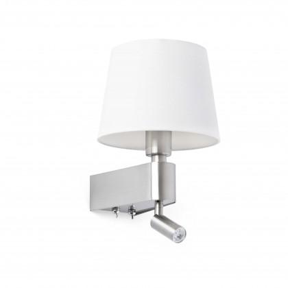Room H29 biały - Faro - lampa ścienna - 29976 - tanio - promocja - sklep