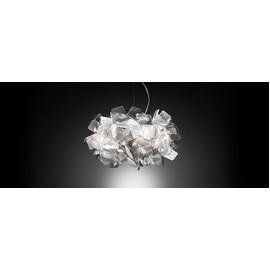 Clizia Fumé Medium - Slamp - lampa wisząca