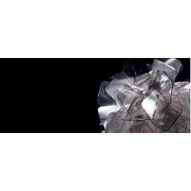 Clizia Fumé Medium - Slamp - plafon nowoczesny