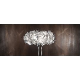 Clizia Fumé Floor - Slamp - lampa stojąca