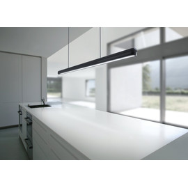 Equilibra Soft LED 120 - Aquaform - lampa wisząca
